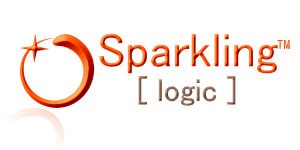 Sparkling Logic is the innovative decision management company