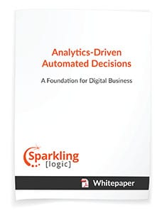 Analytics-Driven Automated Decisions