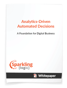 Analytics- Driven Automated Decisions
