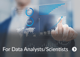 Data Analysts and Scientists