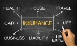 insurance decision management