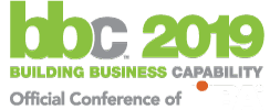 Building Business Capability 2019
