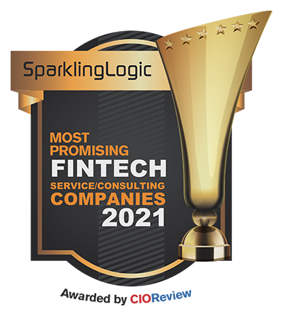 Fintech Most Promising Service/Consulting Companies 2021